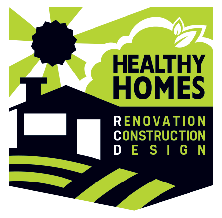 Healthy Homes Renovation Construction Design