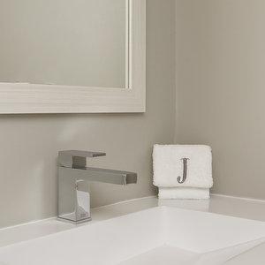 Bathroom  – Four